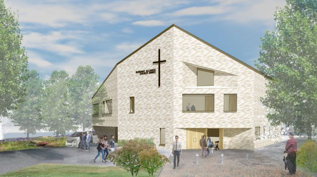 Burnaby Alliance Church Annex