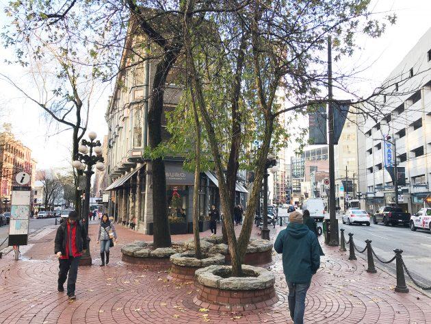 Gastown Urban Design Study