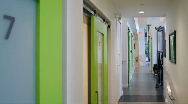 Oakridge Physiotherapy Clinic
